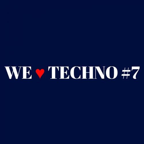 Bigbang - We Love Techno #7 (24-06-2017)