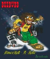 DanceHall Aholic - the refix mix