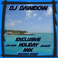 DJ Dawidow - Exclusive Holiday Mix (Hostivarska prehrada@24.6.2017@Latino House Live)
