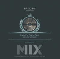 Radio FM Deluxe Party
