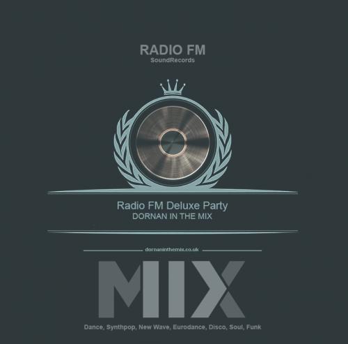 Radio FM Deluxe Party