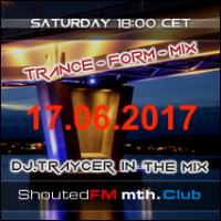 Trance-Form-Mix (17.06.2017)