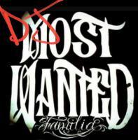 Hip Hop Blowout Mix (A-Side)-Dj Most Wanted mix