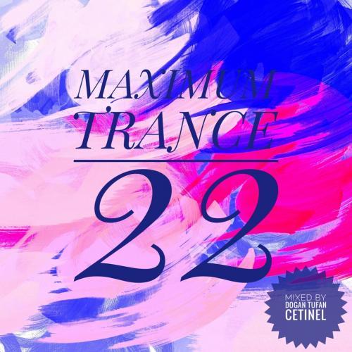 MAXIMUM TRANCE 22