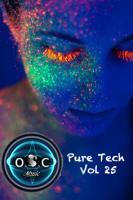 o.S.c Pure Tech Vol 25