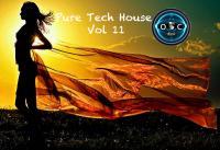 o.S.c Pure Tech House Vol 11