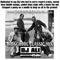Old School Mix