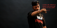 DJ MELLO MEL TRIBUTE TO PRODIGY