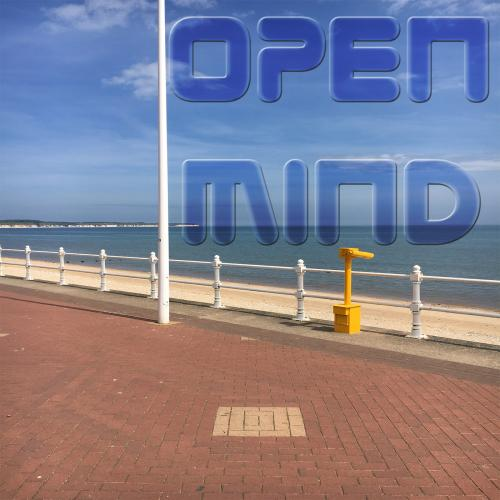 Open Mind 3