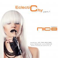 Nic B - Eclecticity Part 1
