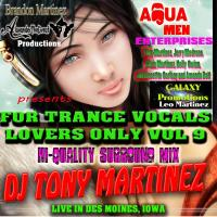 FOR VOCALS TRANCE LOVERS ONLY VOL 9_HI-Q MIX 2013