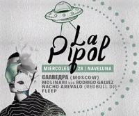 GRINGODJ - LIVE SET 28 JUNE 2017 (NAVELUNA -  CHILE)