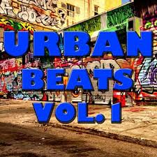 URBAN BEATS VOL. 1