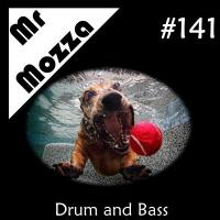 "DJ Mr Mozza #141 - DnB ""La Gagère party"""