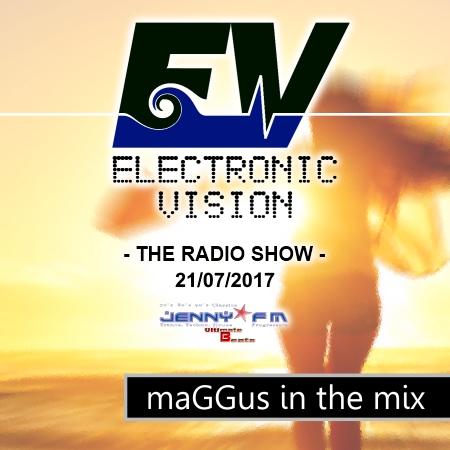 Electronic Vision Radio Show 055