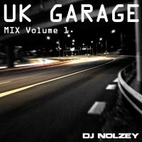 UK Garage Mix Volume 1
