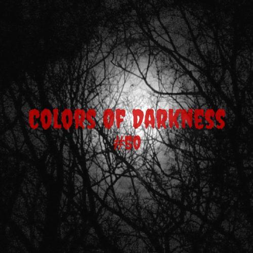 Bigbang - Colors Of Darkness #50 (23-07-2017)