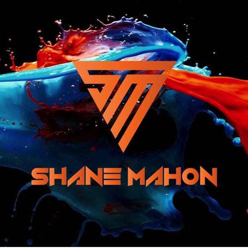 Shane Mahon- Tech-Nician - Vol 1