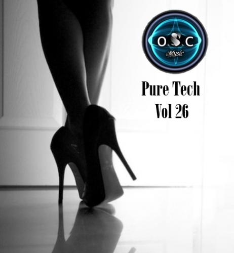 o.S.c Pure Tech Vol 26