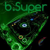 b.Super - Paride Saraceni Vs The World - We Are Techno Vol.2