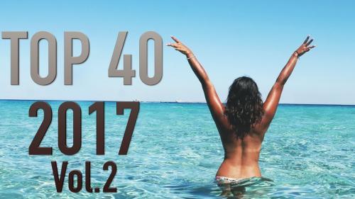 Top 40 Summer 2017