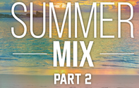 Summer Club MIx 2017 by Dj Holsh