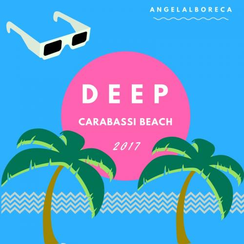 Angel Alboreca - Carabassi Deep Beach 2017