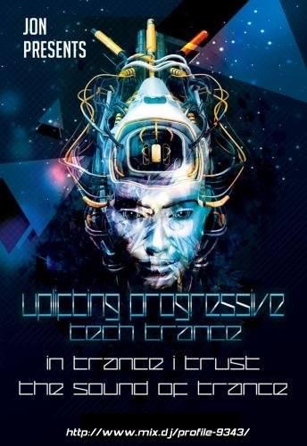 In Trance I Trust 177 - Mixed by JON (24-07-2017)