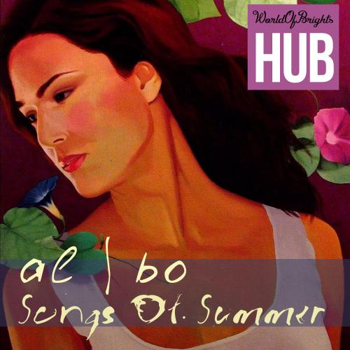 AL | BO - Songs Of Summer (Album Megamix)