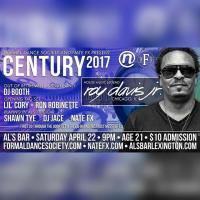 DJ Jace - Live @ Century 2017