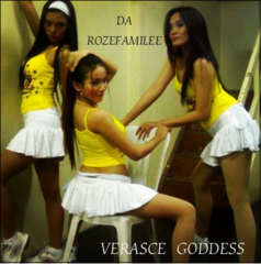 Da Roze Familee- Versace Goddess