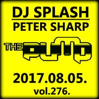 Pump WEEKEND 2017.08.05.