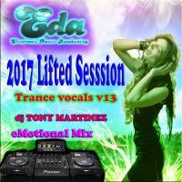 Lifted Sesssion Trance vocals v13