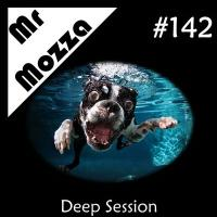 DJ Mr Mozza #142 - Deep Session
