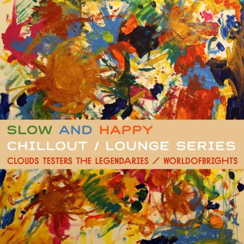 AL | BO - Slow And Happy (Compilation Megamix)