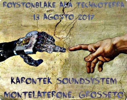 Music Parade 2017 Montelaterone (ITA)