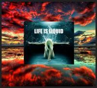Life is Liquid - Sonar