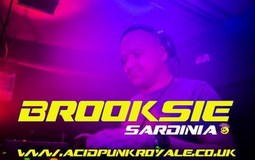Brooksie - Acid Punk Royale Promo Mix 2017