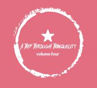 A Trip Through Tranquility (Session Four) 24 - 08 - 2017