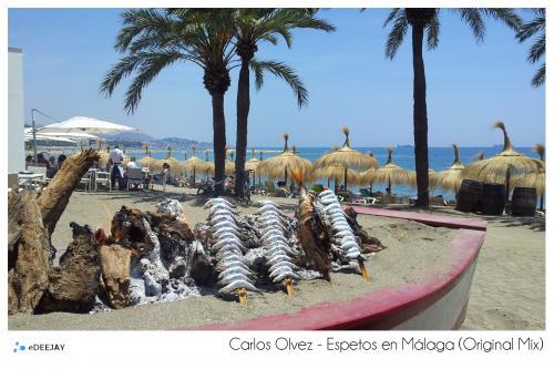 Carlos Olvez - Espetos en Málaga (Original Mix)