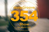 deepGroove Show 354
