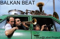 Balkan Beat (Blue@Label Project)