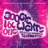 The 22nd Letter - Boogie Lights Vol. 1