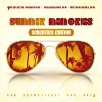 The 22nd Letter - Summer Memories Vol. 1 (70s Edition)