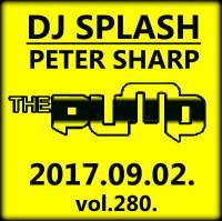 Pump WEEKEND 2017.09.02.