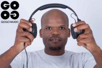 GOGO Music Radioshow #615 - Themba - 23rd of August 2017