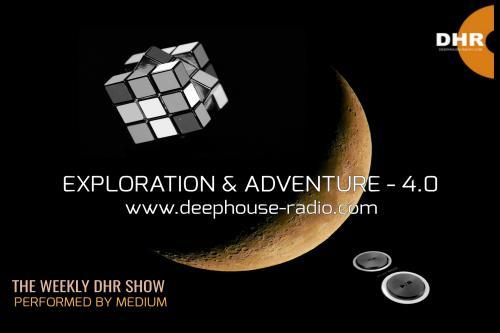 Exploration & Adventure 4.0 - DHR show