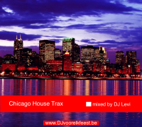 Chicago House Trax