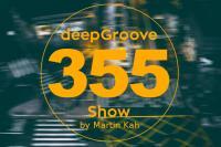 deepGroove Show 355