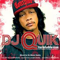 DJ Quik: Turntable-ism (2014)